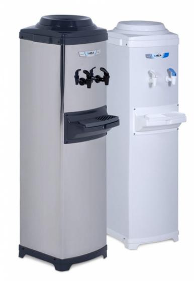 Bebedouro Refrigerado Americana - Bebedouro Industrial