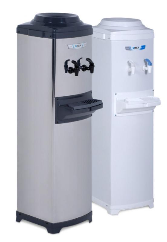 Comprar Bebedouro Industrial Campinas - Bebedouro Refrigerado