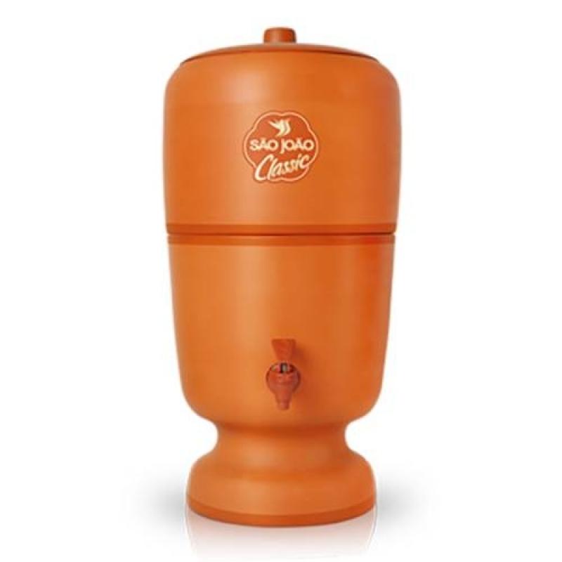 Procuro Vela de Filtro água Campinas - Vela para Filtro água