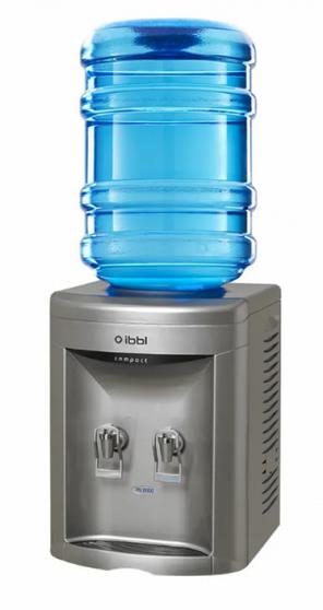 Purificador de água com Compressor Preço Campinas - Purificador de água de Mesa