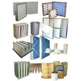 comprar filtro de ar de uso industrial Campinas