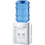 filtro de água com galão Águas de São Pedro