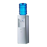 filtro de água gelada e natural com galão cotar Americana