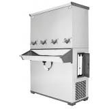 filtro de água gelada para empresa barato Capivari