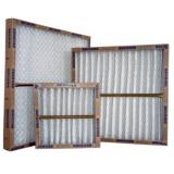 filtro de ar de uso industrial