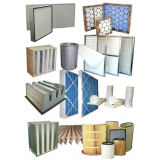 filtro de ar para pintura compressor valor Vinhedo