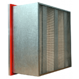 filtro de ar uso industrial Sumaré