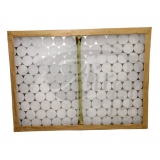 filtros de ar de uso industrial Iracenapolis