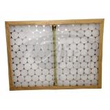 filtros de ar para uso industrial Americana