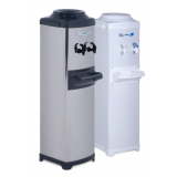 onde comprar filtro de água gelada e natural com galão Vinhedo