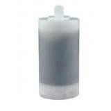 troca de refil de filtro para torneira Tietê