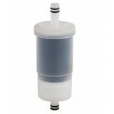 vela de filtro de água