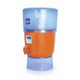 velas filtro de barro Águas de São Pedro
