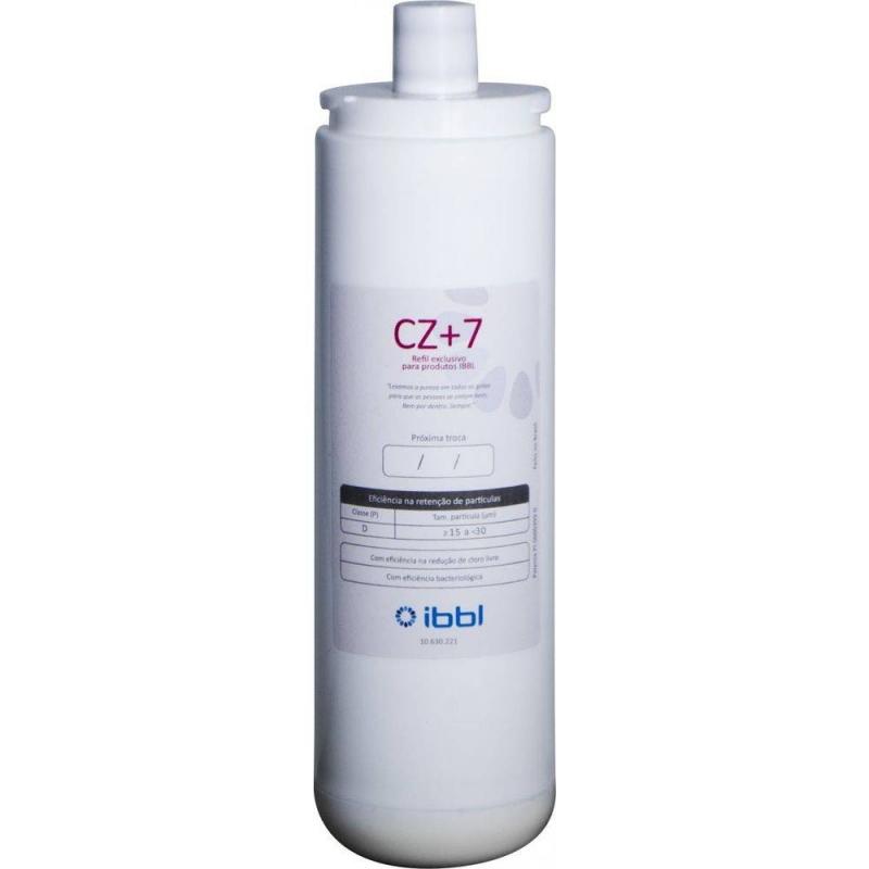 Troca de Refil Filtro de água Orçamento Capivari - Troca de Refil Filtro de água
