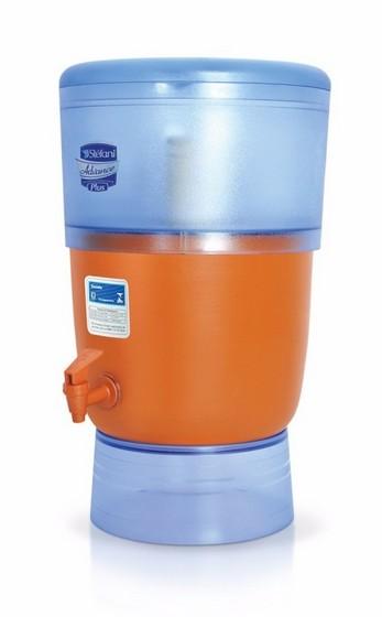 Velas para Filtro de Barro Rio Claro - Vela para Filtro água